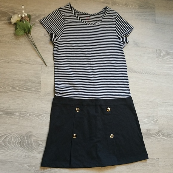 Faded Glory Other - Girl's size large Faded Glory dress nautical